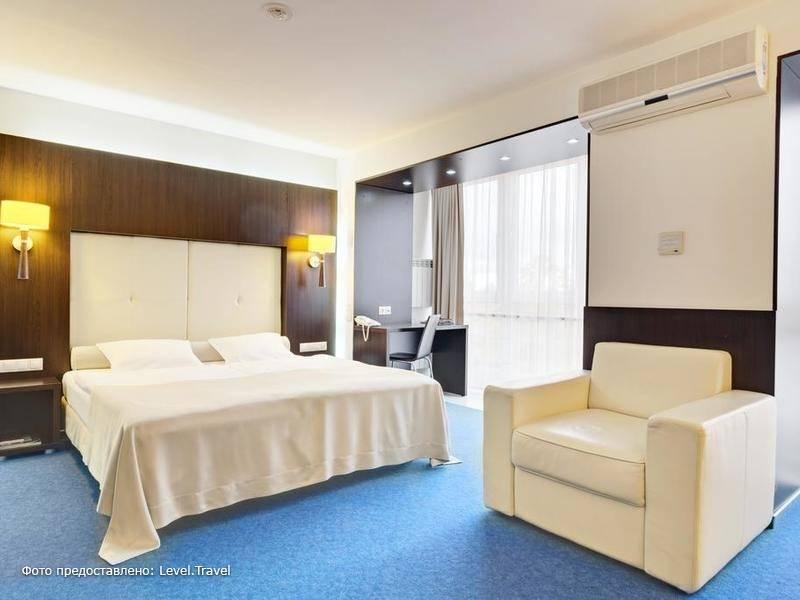 Фотография Отель Турист