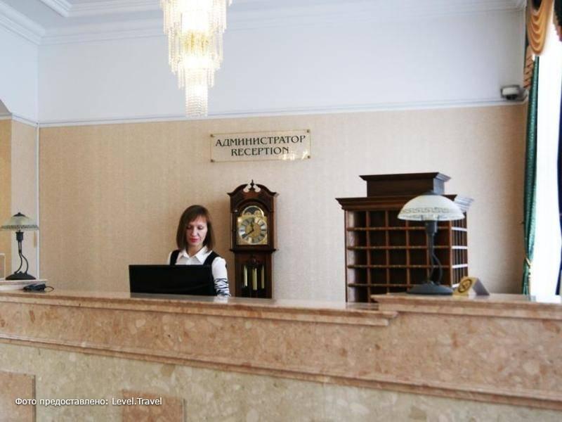 Фотография Гостиница Москва