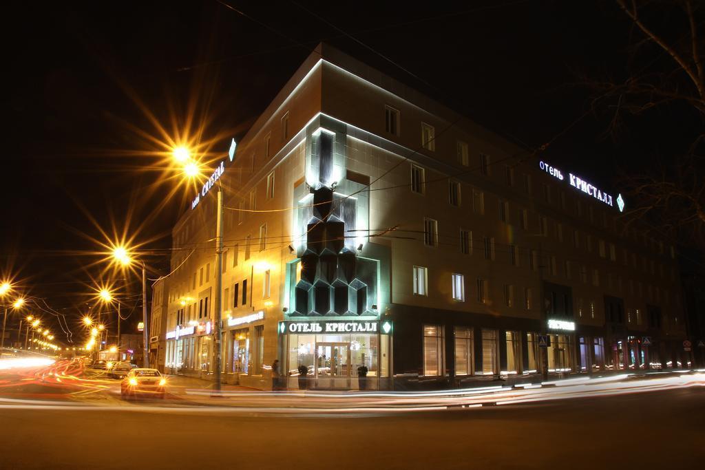 Отель Кристалл, Казань, Россия
