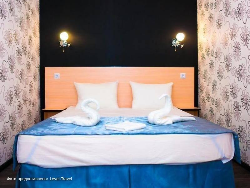 Фотография Отель Мечта У Моря