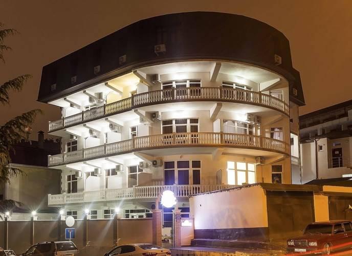 Радуга-Престиж Отель