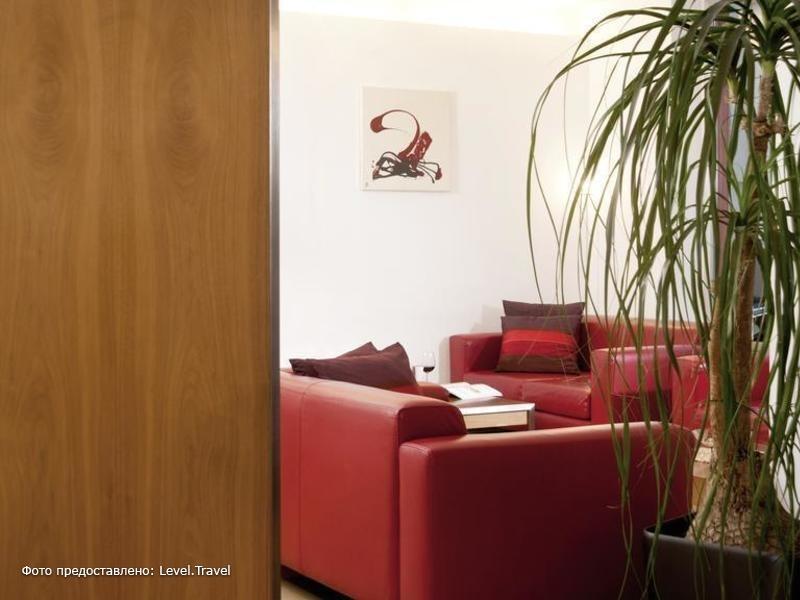 Фотография Anatol (Ex.Austria Trend Hotel Anatol)