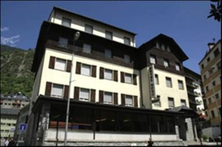 Oros Hotel (Ex. Somriu Oros)