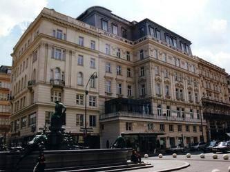Горящая путёвка из Москвы в Австрию
