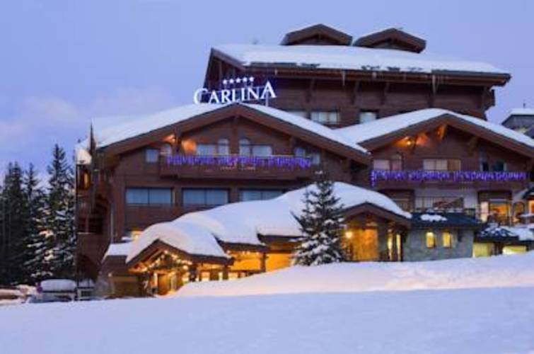 Le Carlina Hotel
