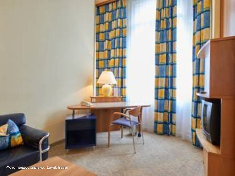 Фотография Starlight Suiten Hotel Salzgries