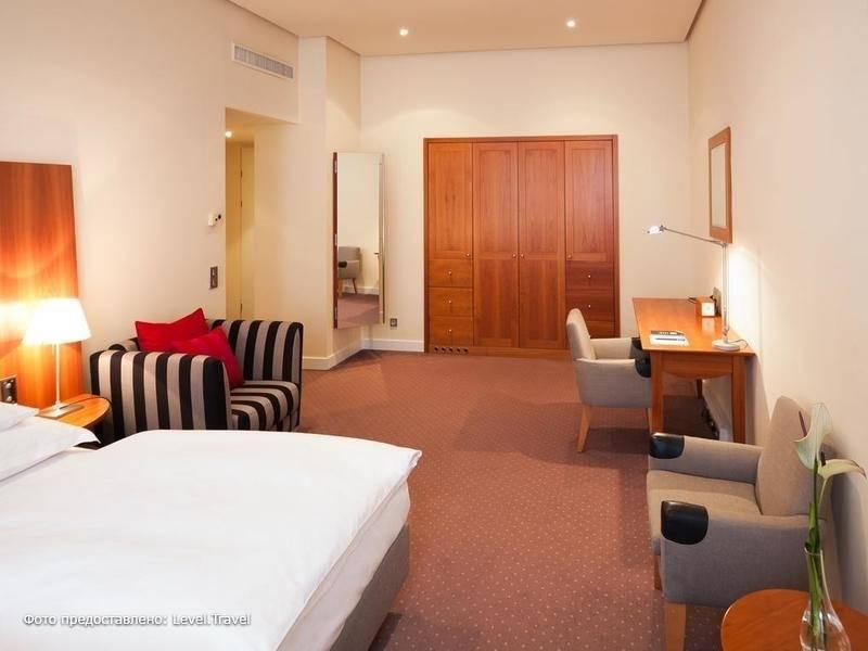 Фотография Das Triest Hotel
