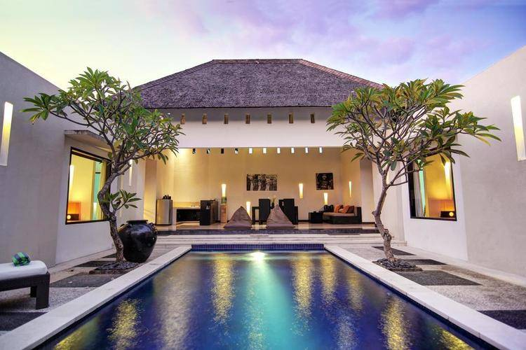The Seminyak Suite - Private Villa