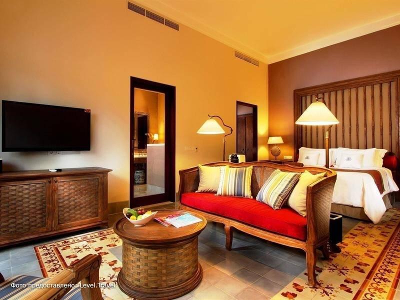 Фотография Sudamala Suites & Villas