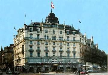 Monopol Hotel 4*