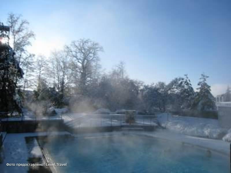 Фотография Grand Hotel Des Bains