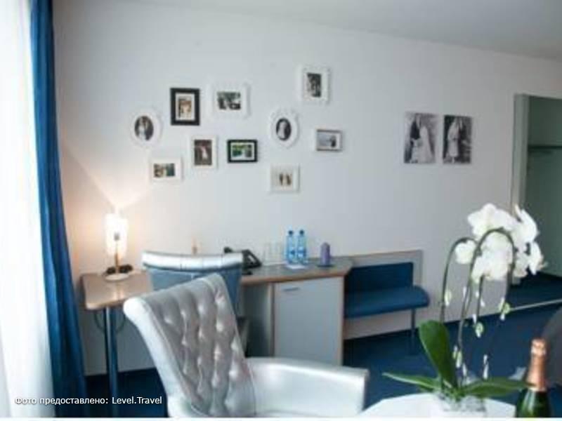 Фотография Geroldswil Swiss Quality Hotel