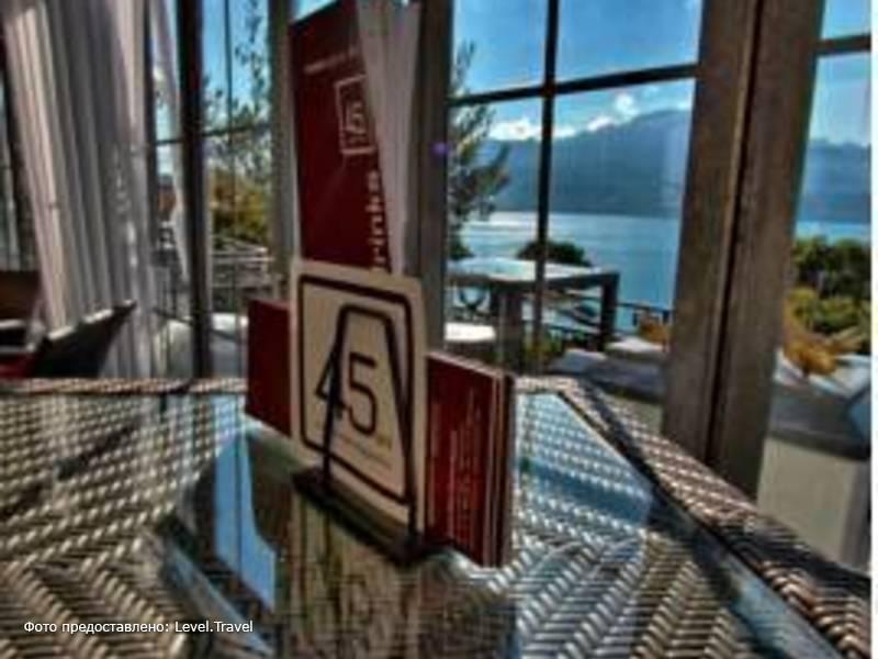 Фотография Grand Hotel Suisse Majestic