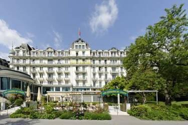 Eden Palace Au Lac Hotel 4*
