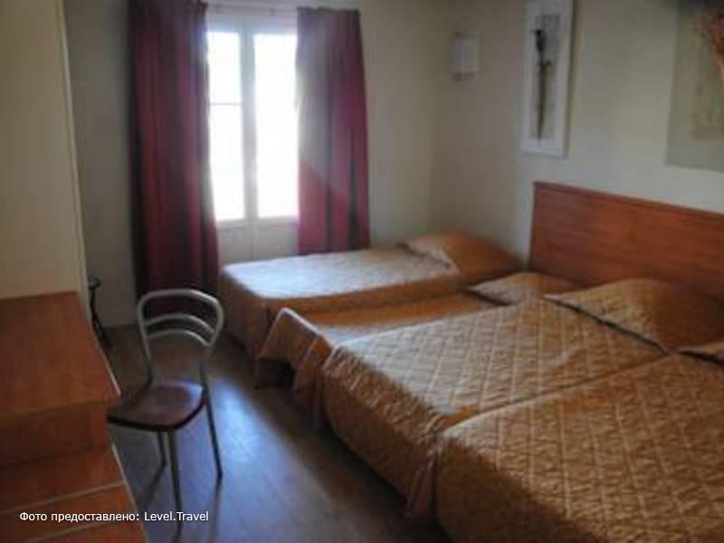 Фотография Azurea Hotel