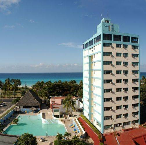 Gran Caribe Sunbeach (Ex. Sun Beach By Excellence Style Hotels)