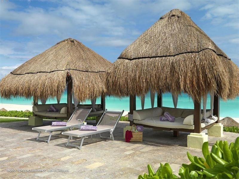 Фотография Royal Service At Paradisus Cancun (Adults Only 18+)