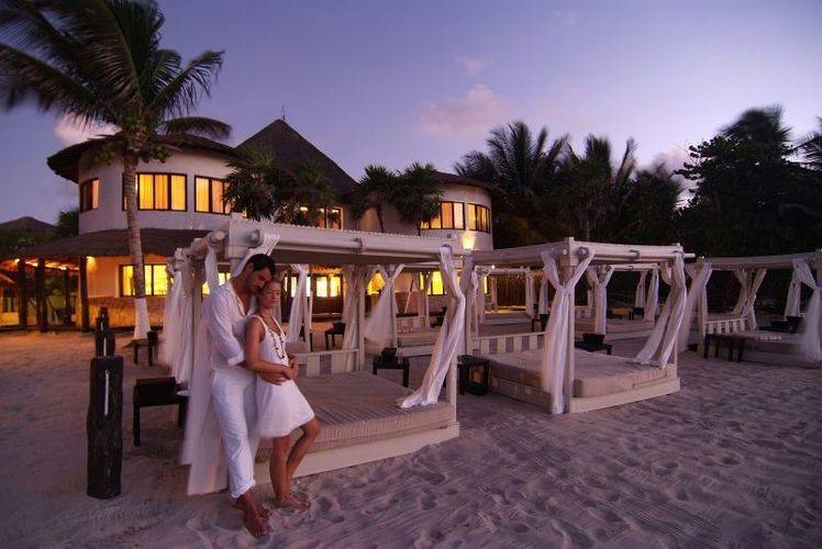 Sandos Caracol Eco Experience Resort Select Adults Only