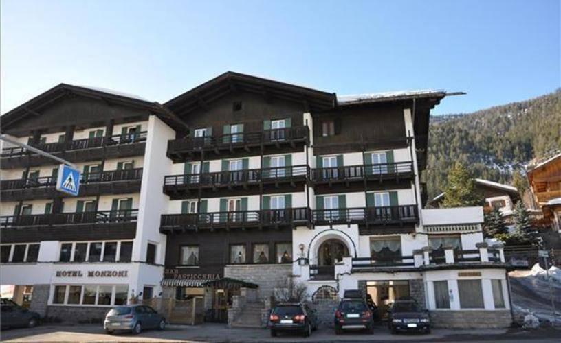 Monzoni Hotel