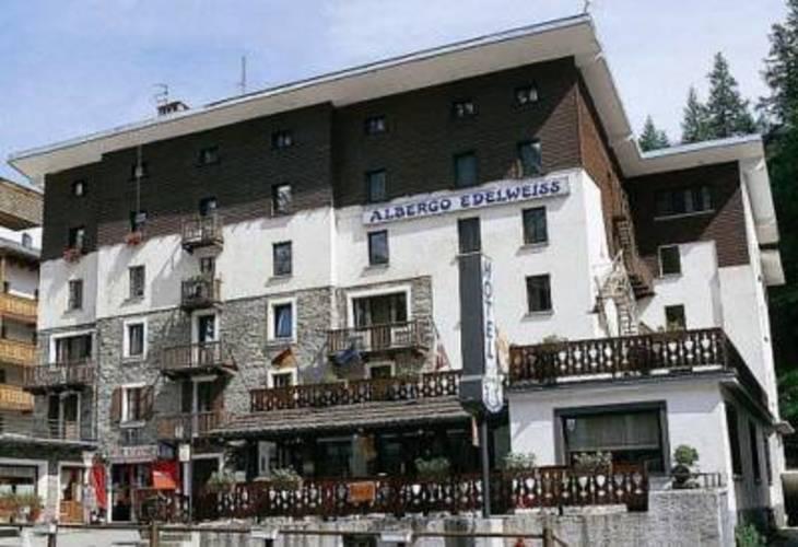Edelweiss Matterhorn Hotel