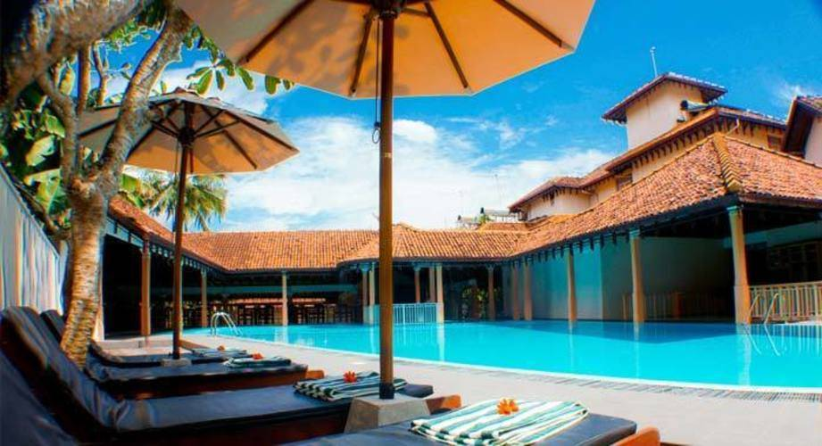 Aida Ayurveda Holistic Health Resorts & Spa