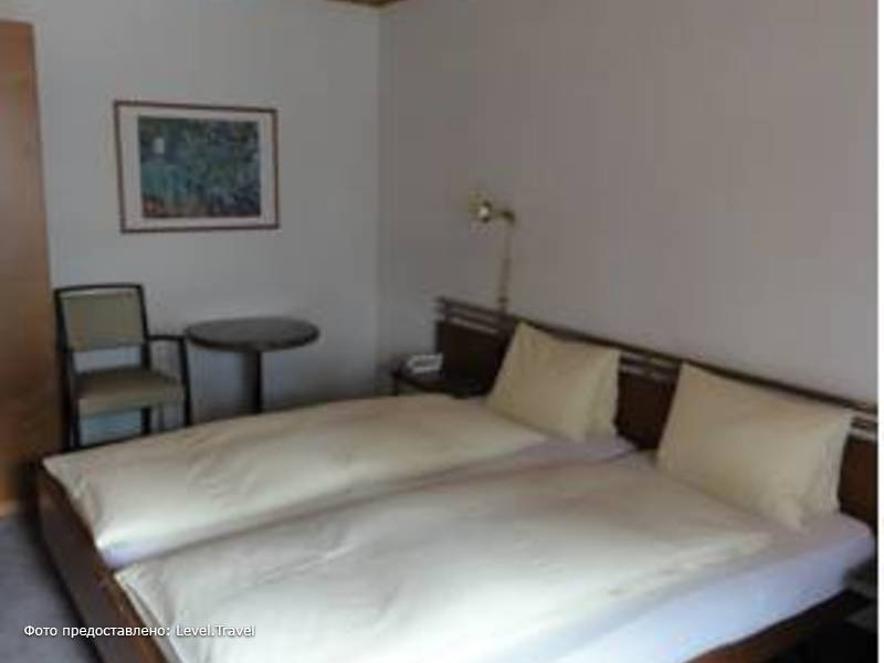 Фотография Steinbock Hotel