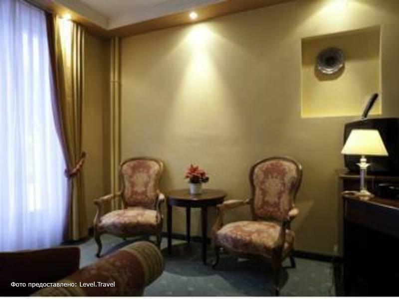 Фотография Grand Hotel Regina Alpin Well & Fit