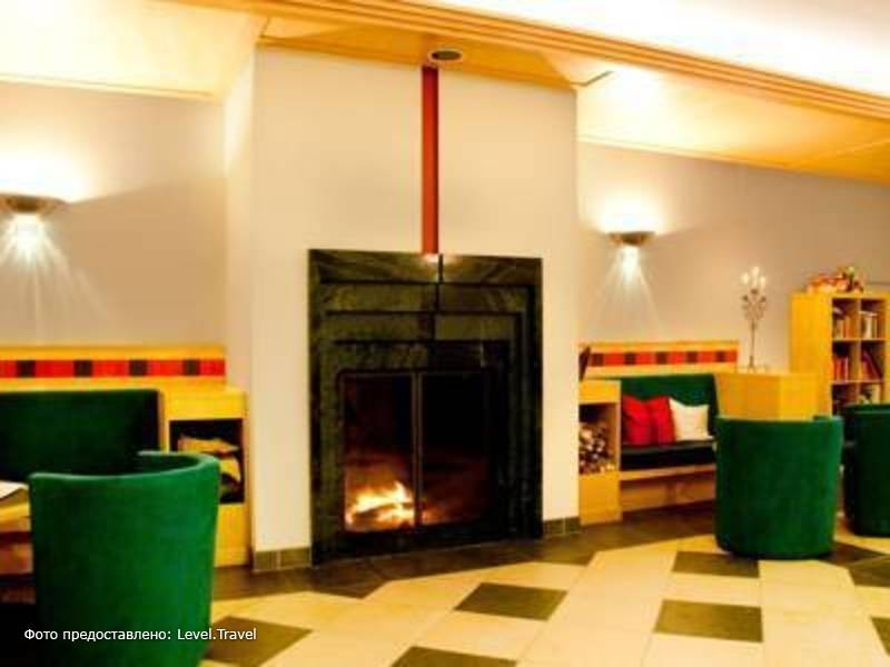 Фотография Victoria Laubernhorn Spa & Hotel
