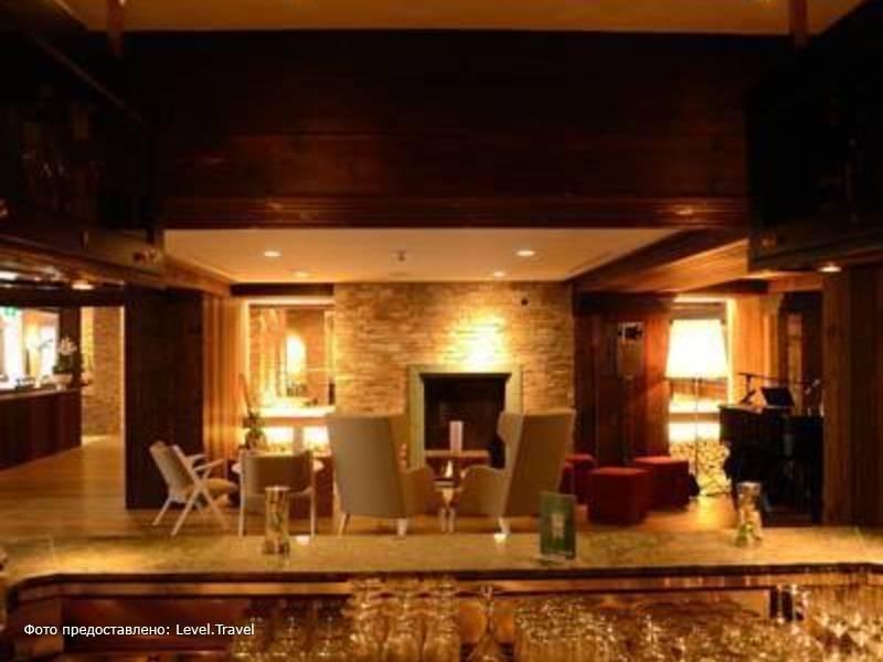 Фотография Sunstar Alpine Hotel Arosa