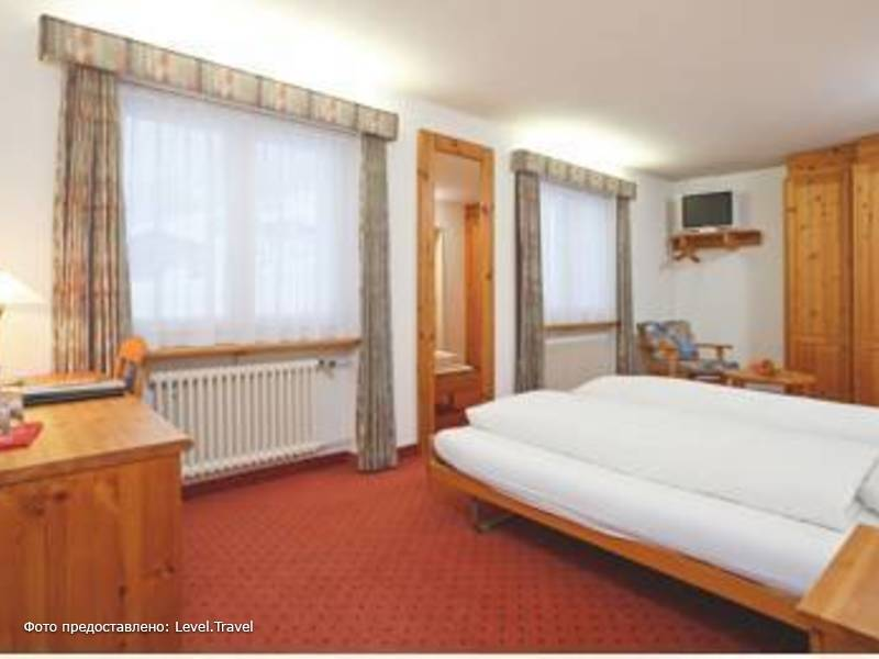 Фотография Sport Hotel