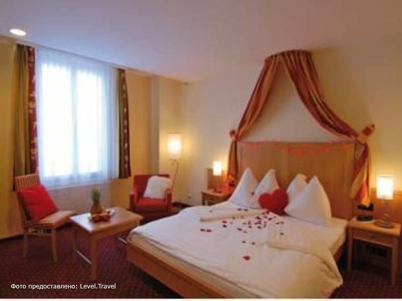 Фотография Schweizerhof Hotel