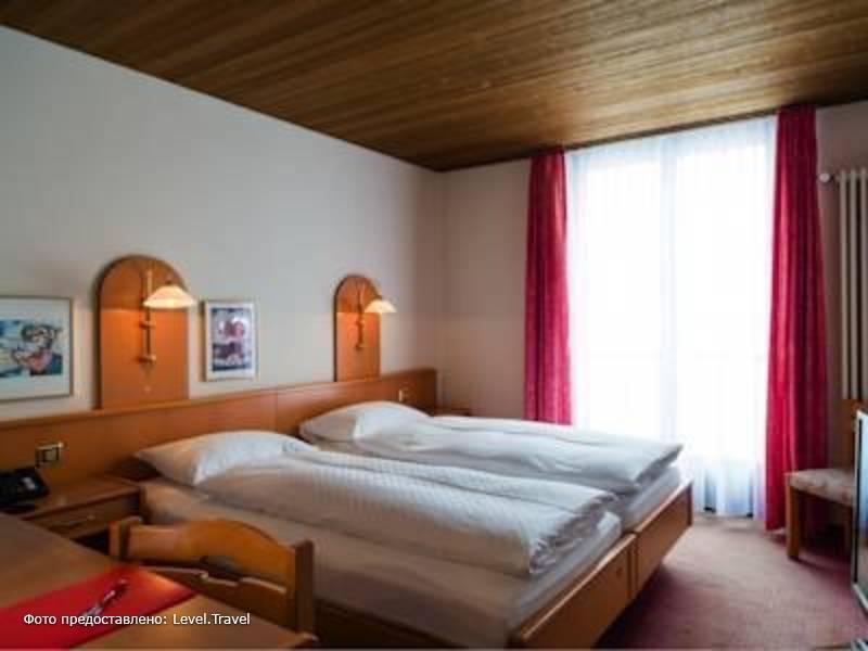 Фотография Terrace Hotel
