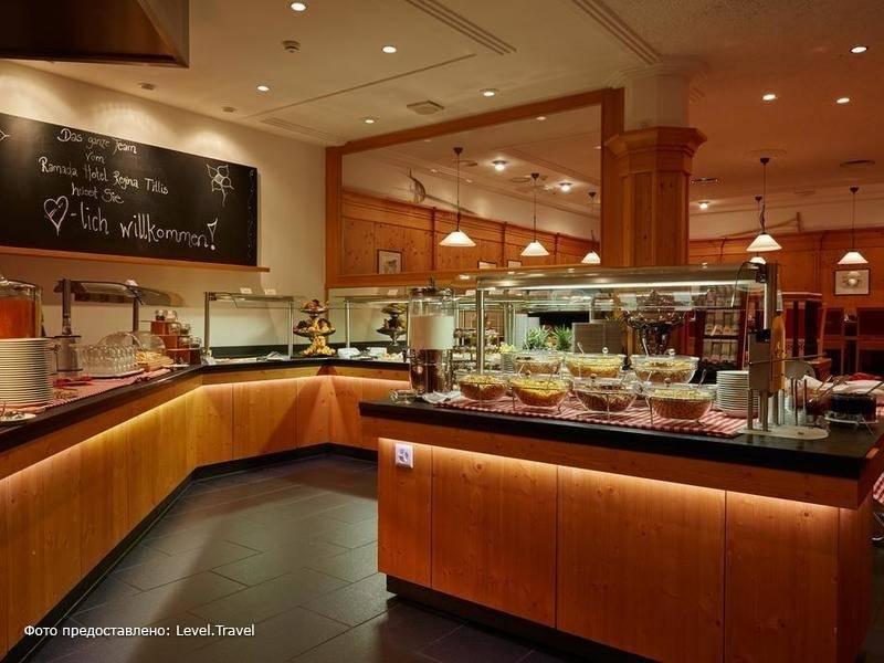 Фотография Ramada Hotel Regina Titlis