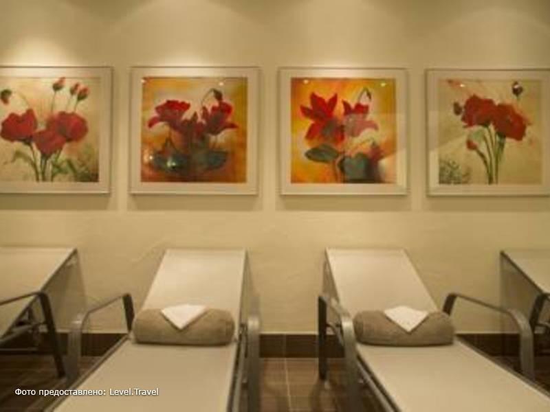 Фотография Sunstar Boutique Hotel Albeina Klosters