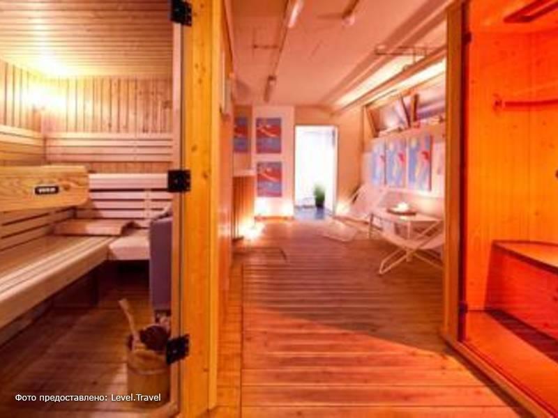Фотография Saanewald Lodge