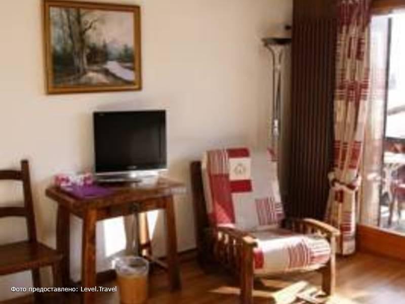 Фотография Les Chamois Hotel