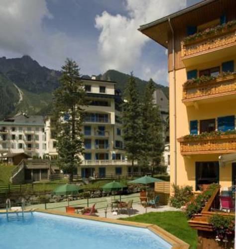 Gourmets & Italy Hotel