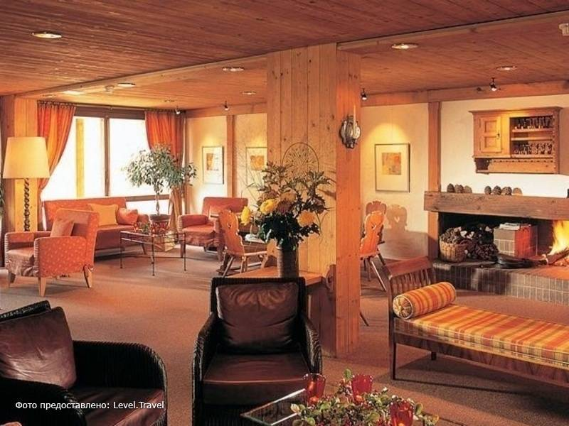 Фотография Gstaaderhof Hotel