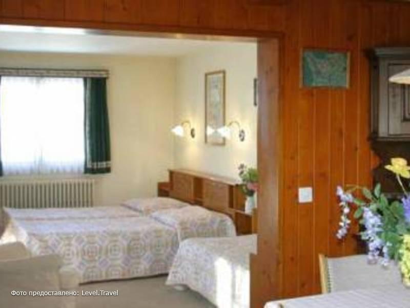 Фотография Ecureuil Hotel
