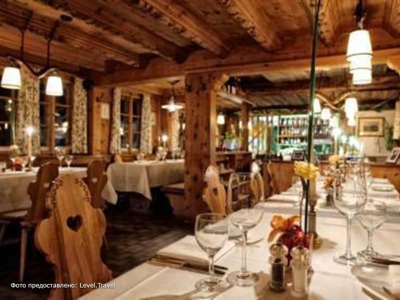 Фотография Arosa Kulm Hotel & Alpin Spa