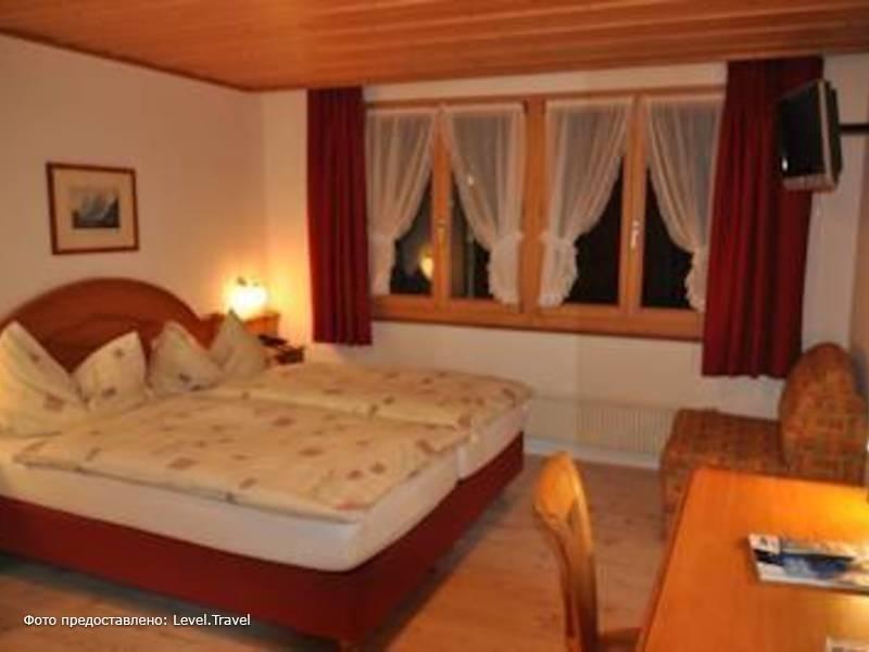 Фотография Hirschen Hotel