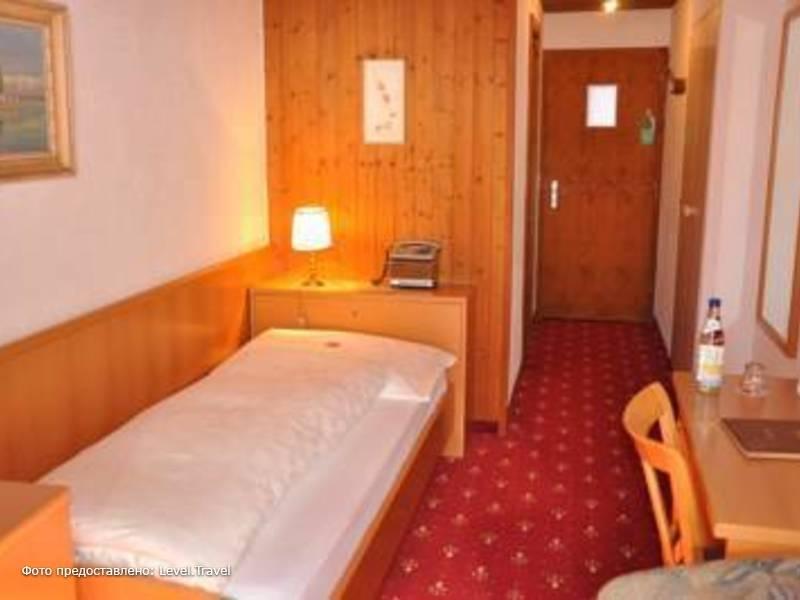 Фотография Gletschergarten Hotel