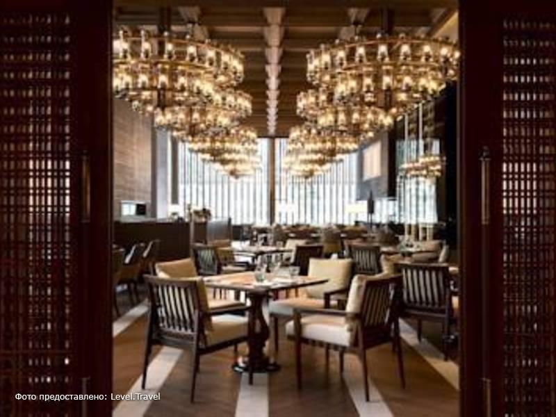 Фотография The Chedi Hotel
