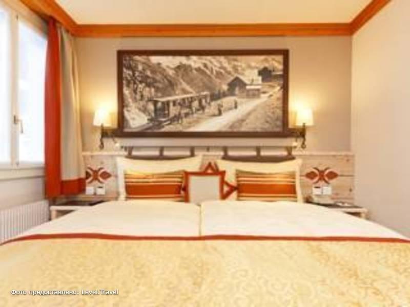 Фотография Eiger Hotel