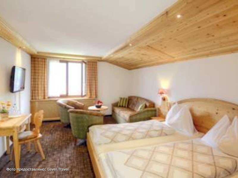 Фотография Alpina Hotel