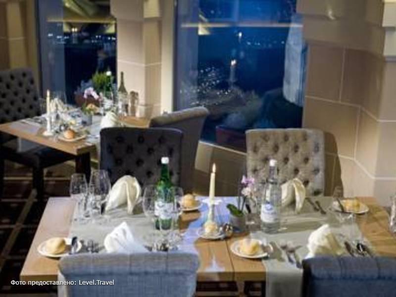 Фотография Golfhotel Les Hauts De Gstaad