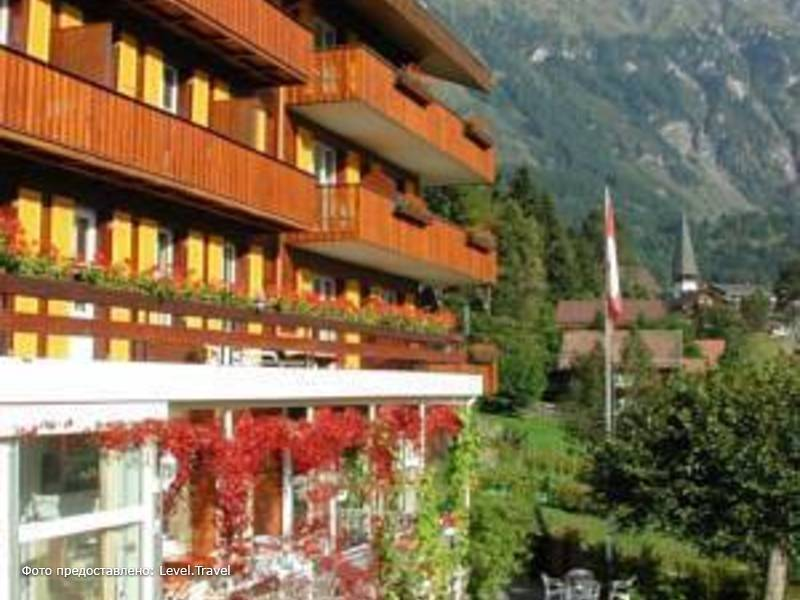 Фотография Bellevue Hotel