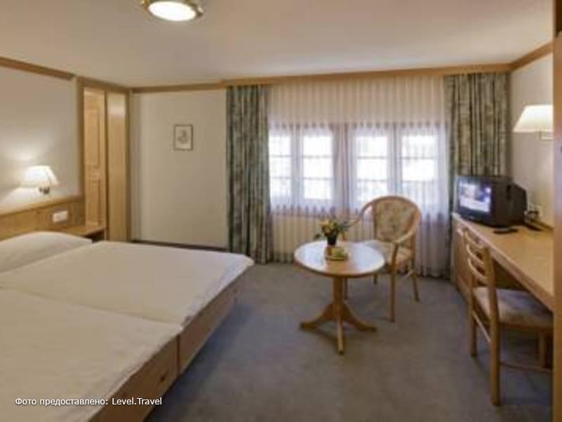 Фотография Derby Hotel