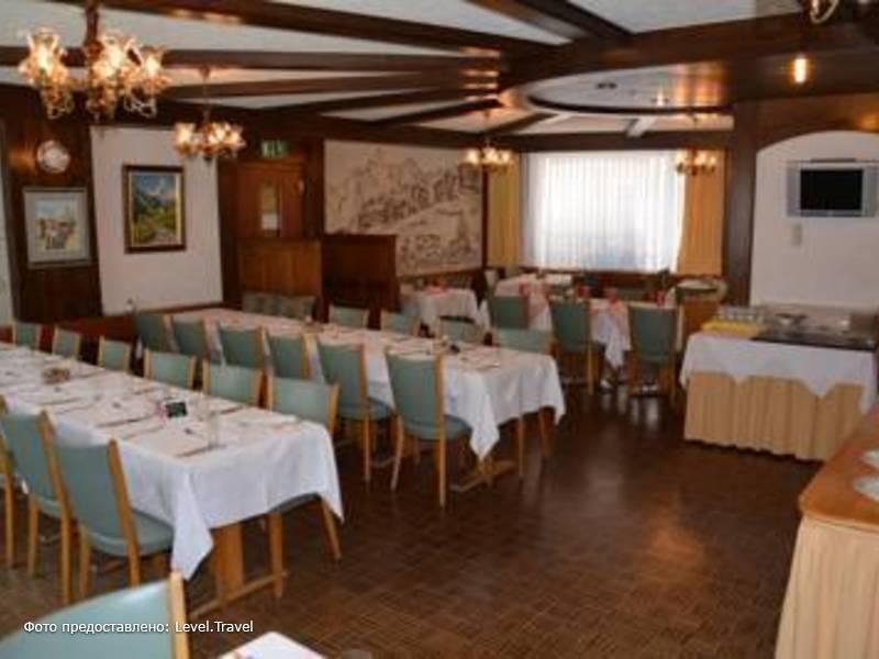 Фотография Rhodania Hotel