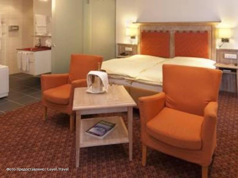 Фотография Simi Hotel